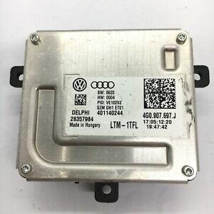 4G0907697J Daytime Running Light Module 4G0907397J DRL control module for Audi