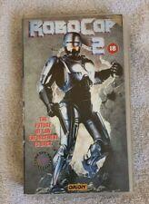 Robocop 2 (VHS, 1990)