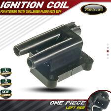 Ignition Coil for Mitsubishi Triton Challenger Pajero 97-08 3.0L 3.5L Left Side