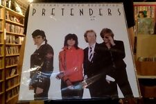 Pretenders s/t LP sealed 180 gm vinyl MFSL MOFI No. 004783 self-titled debut