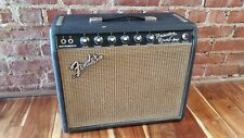 1967 Fender Princeton Reverb Guitar Amplifier