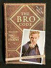 THE BRO CODE how i met your mother Barney Stinson w Matt Kuhn Softcover Book