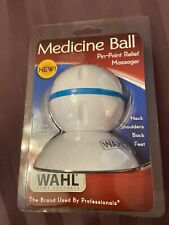 WAHL Medicine Ball Pin-Point Relief Massager