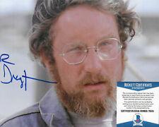 Richard Dreyfuss Jaws Original Autogramm 8X10 Foto W / Beckett