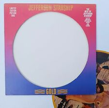 "Vinyle 33T Jefferson Starship  ""Gold - The best of Jefferson Starship"" - picture"