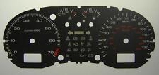 Lockwood Peugeot 307 BLACK Dial Conversion Kit C150