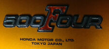 HONDA CB500 CB500/4 CB500F CB500K SIDE PANEL DECALS 2