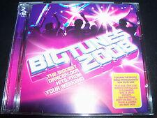 Big Tunes 2008 CD Ft Cascada September Wideboys Jinny Basshunter Booty Luv & Mor