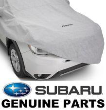 2014-2017 Genuine Subaru Forester OEM Full Car Cover Made in the USA SOA3994000