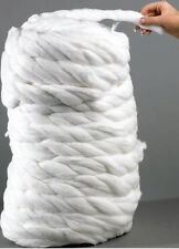 4lb Bag of Hairdressing Neck Wool Cotton Wool