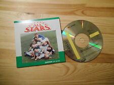 CD Pop Allstars  - Groen As Gras (2 Song) SONY / SMART