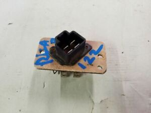 A/C Blower Resistor   Fits 00 01 02 03 04 05 Ford Excursion Expedition