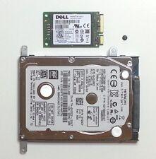 NEW - Original DELL 14Z-5423 500GB HDD + 32GB SSD HARD DRIVE KIT YG5CF 5DH8
