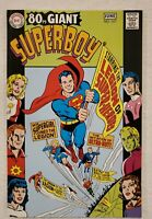 SUPERBOY June #147 The LEGION of SUPER HEROES (DC Comics, 1968 Replica Edition)