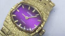 Vintage Retro Ladies Sekonda Wristwatch