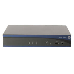 HP A-MSR 900 Router I 12 MONTHS WARRANTY I FREE DELIVERY