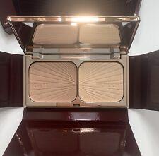CHARLOTTE TILBURY Filmstar Bronze & Glow Palette In LIGHT MEDIUM * NEW BOXED