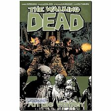 The Walking Dead 26 to the weapons Horror Zombie Comic 9783959812214 Kirkman