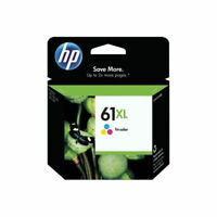 Genuine HP 61XL Tri-colour CH564WA Ink Cartridge 2510 3050 4500 5530 2620 4630