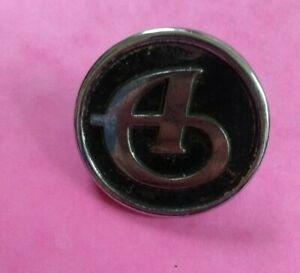 Daimler Badge 53mm