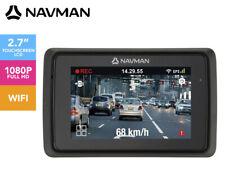 Navman MiVUE790 WiFi Dash Cam