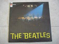 THE BEATLES The Beatles- LP- Odeon MOFB 317- Brazil