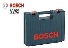 BOSCH Koffer für GBH 2-26 Bohrhammer Leerkoffer Ersatzkoffer NEU!!!