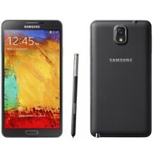 Samsung Galaxy Note 3 III GT-N9005 - 32GB 4G LTE - JET BLACK Pristine Condition