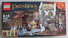 Lego 79006 Lord of the Rings Le Conseil De Elrond Council of Elrond NOUVEAU & NEUF dans sa boîte