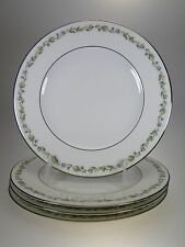Syracuse China Belcanto Salad Plates Set of 4 (Vintage)