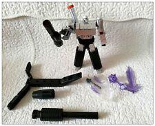 Transformers Toys Zeta EX02 Mc Tron G1 version Action figure New instock