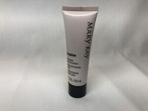 NEW Mary Kay TimeWise Matte-Wear Liquid Foundation BRONZE 3