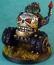 2007 Impcrusher Fantasy Football Team Impact Dwarf Death Roller Gnome Imp Player