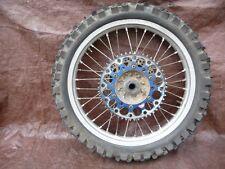 Rear wheel YZ125 Yamaha 2000 #D5