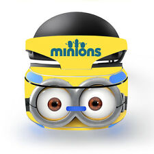 PS VR Virtual Reality Skin Sticker Decal Vinyl Protector MINIONS DESPICABLE ME