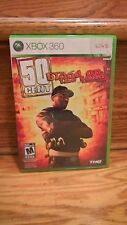 50 Cent: Blood on the Sand (Microsoft Xbox 360, 2009) Complete