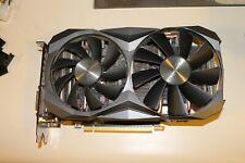 Zotac Geforce GTX 1080 8GB Mini Graphics Card
