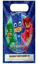 PJ Masks Party Bags Pack of 8