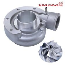 Kinugwa Turbo Mitsubishi TD04 TD04H TD04HL 19T Cover housing w/ Billet Wheel 6+6