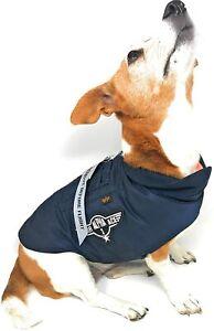 Alpha Industries Hundejacke/Dog MA-1 Flight Jacket, rep Blue