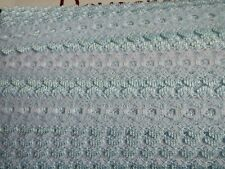 Eyelet Knitting Knit In Lace, Choice Of Colours and Lengths Dovecraft