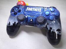 Manette PS4 sony Fortnite