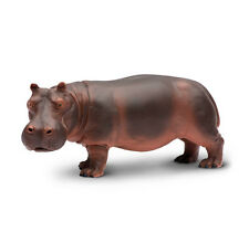 Hippopotamus Replica Hippo #270429 Free Shipping w/ $25.+ Safari, Ltd to Usa