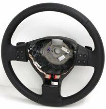 OEM Volkswagen Passat Steering Wheel 3C0-419-091-AM-E74 Black
