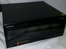 Pioneer Elite 100 Disc CD Changer Player PD-F109 File-Type (parts piece)