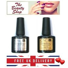 Genuine CND Shellac UV Nail Polish