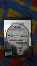 Hard Disk MAXTOR DiamondMax Plus 8 40 Gb 6E040L0510633 ATA / 133 HDD IDE SLIM OK