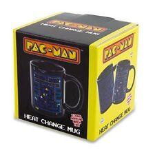 Pac-man Heat Changing Mug, novelty gift, secret Santa, office, birthday gift