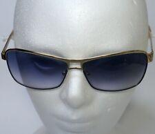 Mosley Tribes BALLANCA G/BK Women Designer Gradient Sunglasses 61.5◻12-130