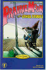 Prairie Moon and Other Stories # 1 (Rick Geary) (USA, 1992)